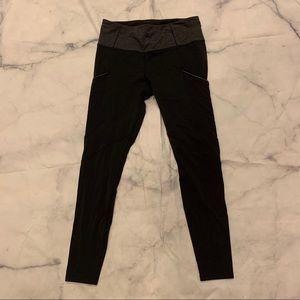 Lululemon Speed Tight Leggings 10 side pockets